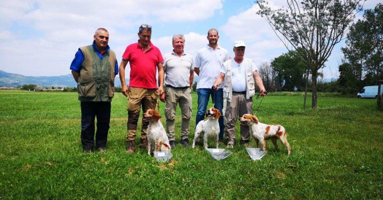 Trofeo Del Granducato, L'eccellenza Cinofila Toscana